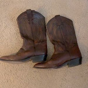 FRYE BILLY BOOTS, Ladies 10